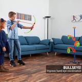 Joola Bullseye Bash Ping Pong Depot Table Tennis Equipment 2