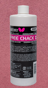 Butterfly Free Chack II 500ml Glue