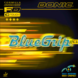Rubber Sheet for Combo Blade - Donic BlueGrip C1 Rubber (Only with 1 Combo Blade) 1