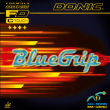 Rubber Sheet for Combo Blade - Donic BlueGrip C2 Rubber (Only with 1 Combo Blade)
