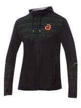 andro Zedar Black/Green Tracksuit Jackets