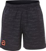andro Coupa Black Shorts