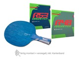 andro Novacell OFF FL -R53 2.0mm R - R48 2.0mm B Racket Special