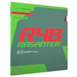 Andro Rasanter R48 Rubber Ping Pong Depot Table Tennis Equipment 1 Combos