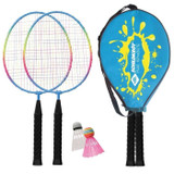 Schildkröt Outdoor Badminton 2 Player Set Junior 1