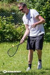 Schildkröt Outdoor Speed Badminton Set 2