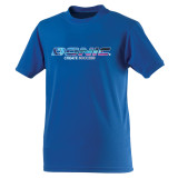 Donic Create Success Blue T-Shirt 1