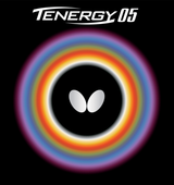 Butterfly Pro Line Racket Timo Boll ALC FL with Tenergy 05 3