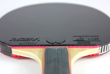 Butterfly Pro Line Racket TB5 with Rozena & Case 2