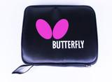 Butterfly Pro Line Racket TB5 with Rozena & Case 3