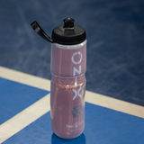 Onix Water Bottle Polar Orange