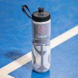 Onix Water Bottle Polar Black