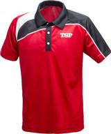 TSP Akemi Red Shirt