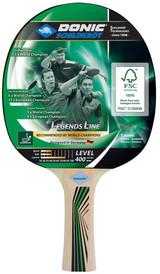 Donic-Schildkrot Legends 400 FSC Racket Ping Pong Depot Table Tennis Equipment 1
