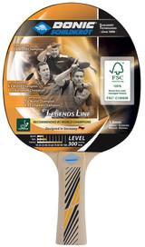 Donic-Schildkrot Legends 300 FSC Racket Ping Pong Depot Table Tennis Equipment 1
