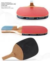 Donic-Schildkrot Asian Champions 700 Racket 2