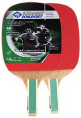 Donic-Schildkrot Asian Champions 400 Racket 1