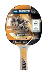 Donic-Schildkrot Legends 22 FSC Racket Ping Pong Depot Table Tennis Equipment 1