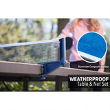 Joola Nova Pro Plus Outdoor table (Canada only), includes shipping and Net 6