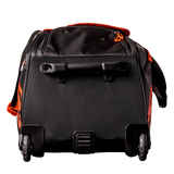Onix Pro Team Wheeled Duffle Orange/Black 9