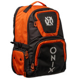 Onix Pro Team Backpack Orange/Black 2
