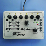 Power Pong ALPHA Table Tennis Robot (Ship to Canada) 1