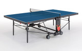 Sponeta S 4-73 i 19mm Indoor Blue Table - FREE Ship & Net (Canada only) 1