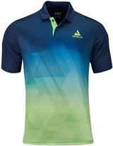 JOOLA TRINITY Navy Green Shirt
