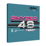 Rubber Sheet for Combo Blade - JOOLA RHYZER 48 Rubber (Only with 1 Combo Blade)