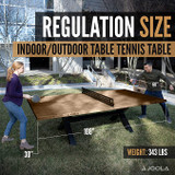 Joola Berkshire Indoor/Outdoor Table 3