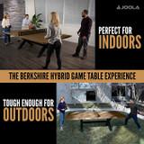 Joola Berkshire Indoor/Outdoor Table 4