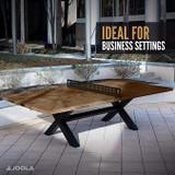 Joola Berkshire Indoor/Outdoor Table 6