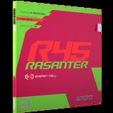 Andro Rasanter R45 Rubber