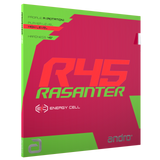 Rubber Sheet for Combo Blade - Andro Rasanter R45 Rubber (Only with 1 Combo Blade)