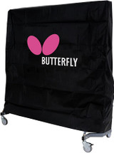 Butterfly Indoor and Outdoor Table Cover 1