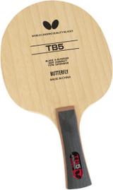 Butterfly TB5 FL Blade 1