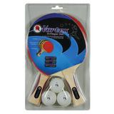 Butterfly Vortex 2 Racket Set 1