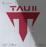 Xiom Taux 2 rubber