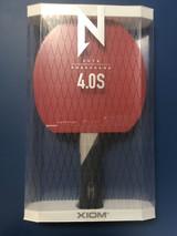 Xiom Zeta M 4.0S Racket 3