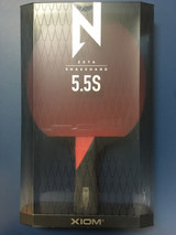 Copy of Xiom Zeta M 5.5S Racket 3