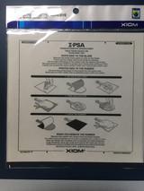 Xiom O-Foil Glue Sheet