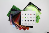 Xiom O-Foil Rubber Protector  (Various design) - Fall Follies Save 35%