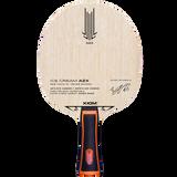 Xiom Ice Cream AZX Blade Ping Pong Depot Table Tennis Equipment