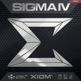 Xiom Sigma 4 Rubber