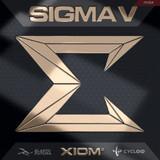 Xiom Sigma 5 Rubber