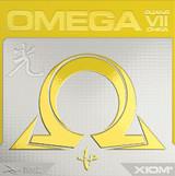 Xiom Omega 7 China Guang Rubber