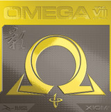 Xiom Omega 7 China Ying Rubber