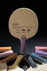 Xiom Vivid Carbon FL Blade 1