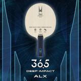 Xiom 36.5 ALX FL Blade 3