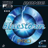 DONIC Bluestorm Pro Rubber